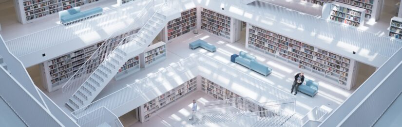 Transformar dados em conhecimento